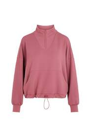 Freya ls Zip Sweat