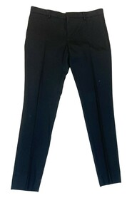Pre-owned Suit style trousers