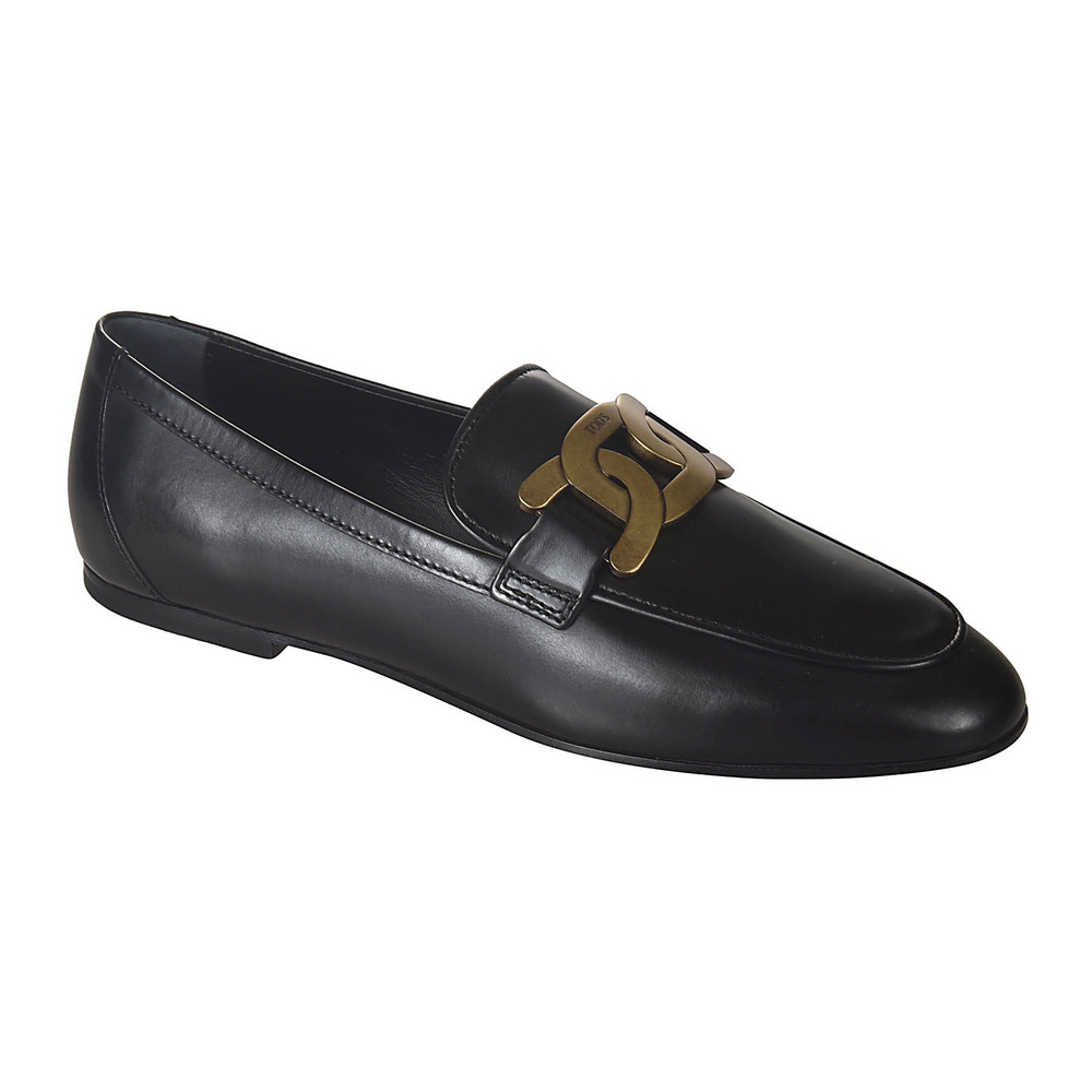 Tod's Black Shoes Tod's