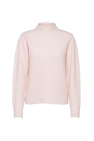 lipa knit t-neck