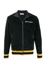 Veste zippée style sportwear
