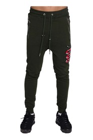 Snake Army Trackpants