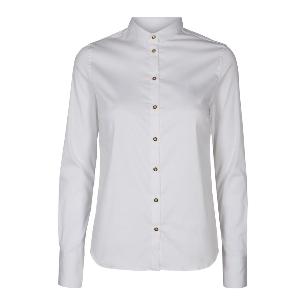 White Tilda Exclusive Shirt   MOS MOSH   Skjorter   Miinto.no