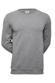 Long-sleeved bamboo T-shirt