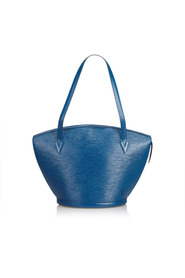 Saint Jacques Long Strap Bag
