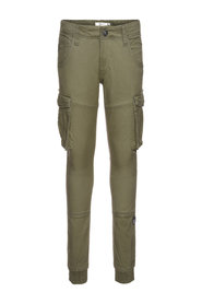 Cargo pants Regular fitted