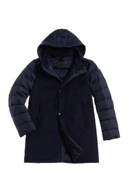 Waterproof parka New Collection