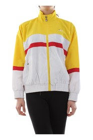 FILA 607082 KAYA JACKET SWEATER Women YELLOW