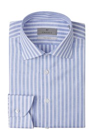Impeccabile Striped Shirt