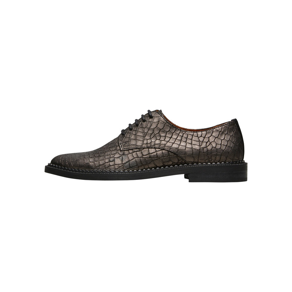 Shoes Croco leather
