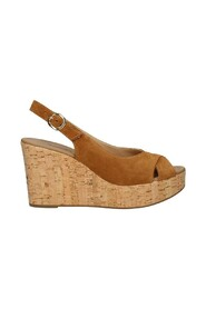 E115810D Sandalswith wedge