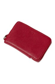 Pre-owned Mini Coin Purse and Mirror