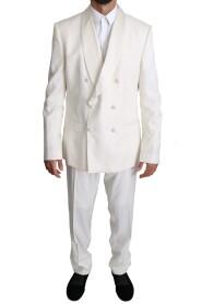 3 Piece MARTINI Suit