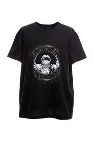 SPACE-INSPIRED OVERSIZE T-SHIRT