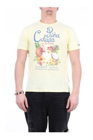 PINACOLADA Short sleeve t-shirt