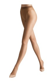 LUXE 9 TIGHTS CARAMEL
