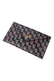 Vitello Move Love Long Envelope Wallet