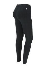 LEGGINGS DONNA 7/8 - KNITTED F9WBHP1