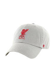 47 Brand EPL FC Liverpool Cap EPL-RGW04GWS-GY