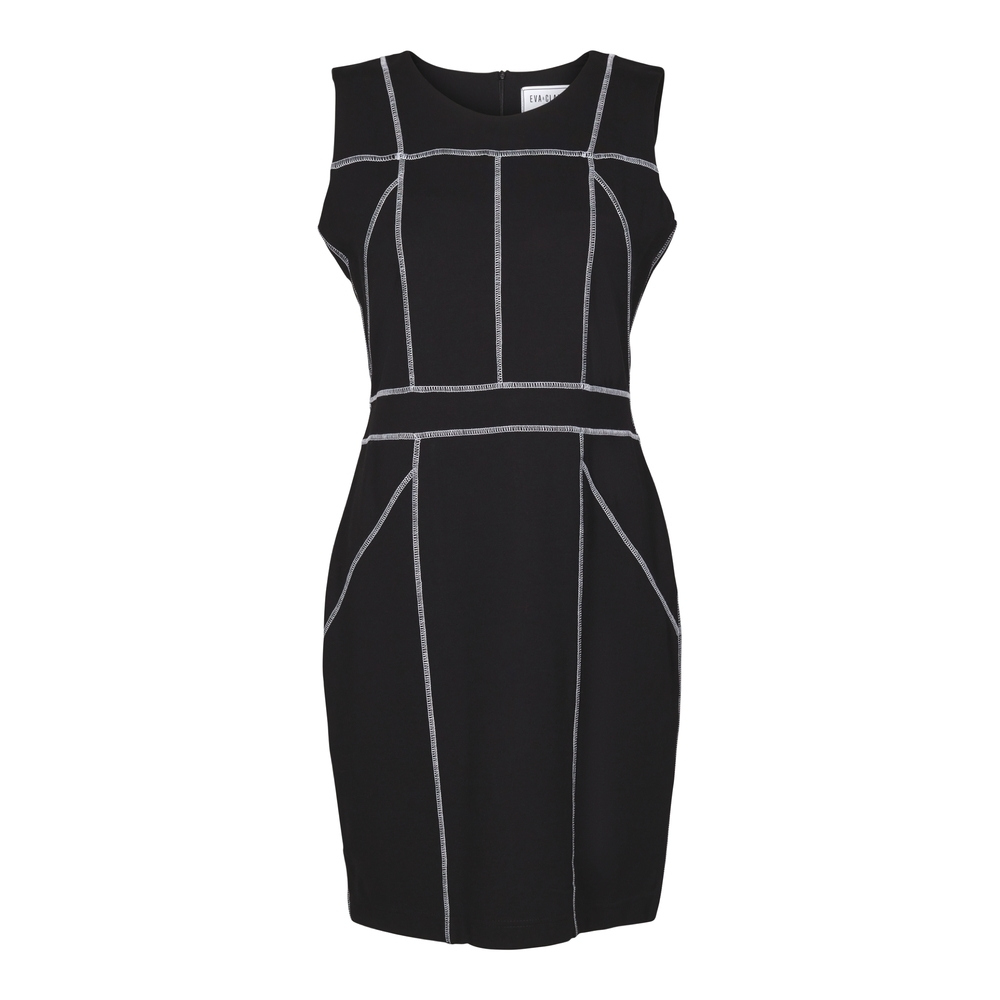 Gjelina Contrast Dress