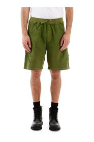 Shadow project compact bermudas