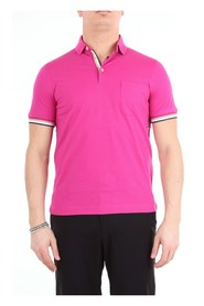 0811PZE Short sleeves Polo