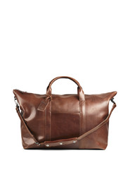 Markberg Isa Travel Bag 5211ANT Chestnut