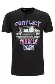 T-Shirt Muscle Cars