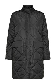 Naddy quiltet coat