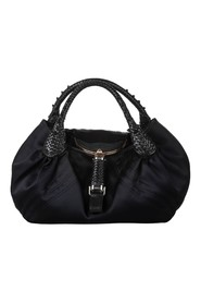 Spy Nylon Handbag