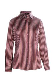 Striped Shirt Pre Owned Condition Very Good