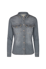 Selby Shade Denim Shirt