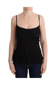 Wool Camisole Lingerie Top