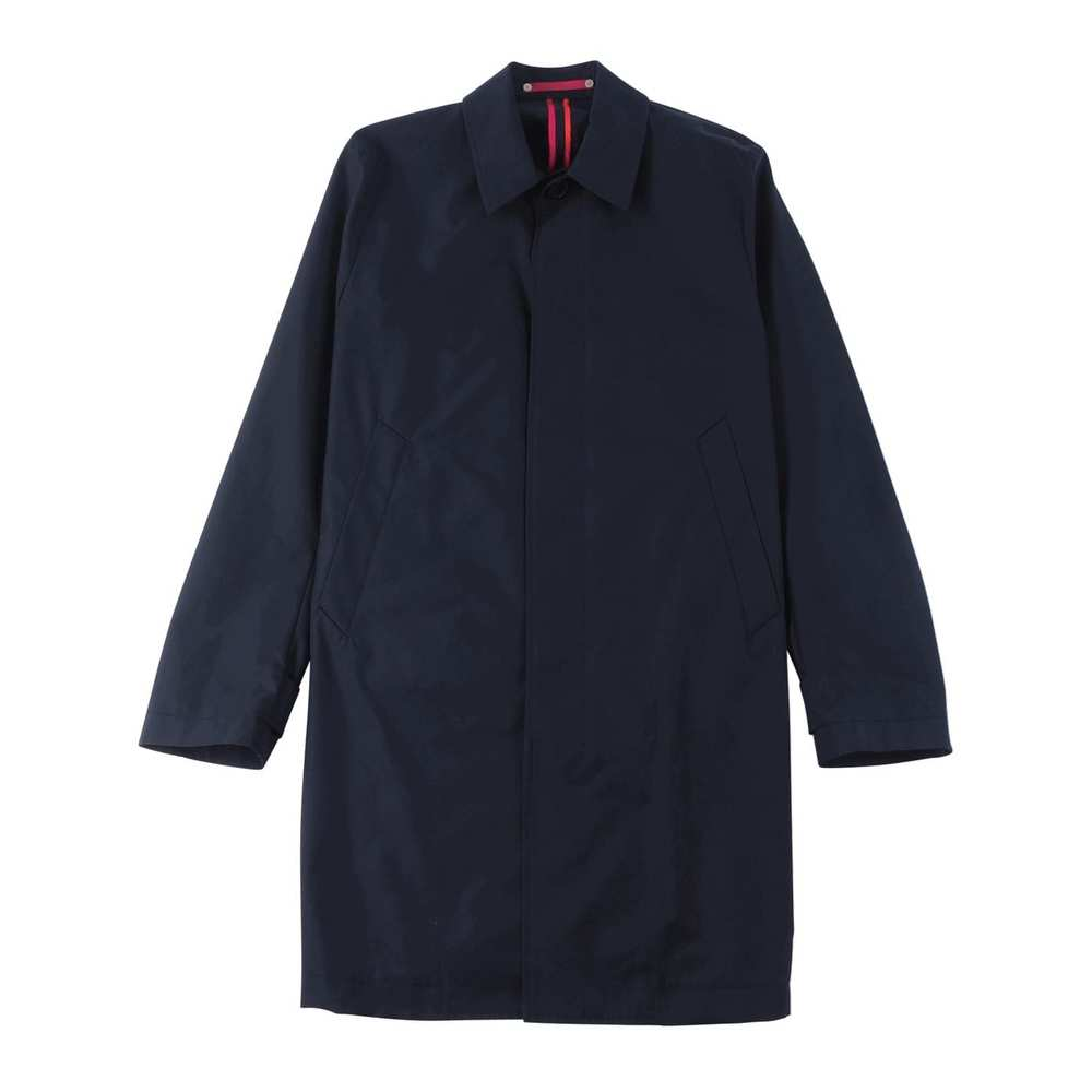 Navy Men's Coat
