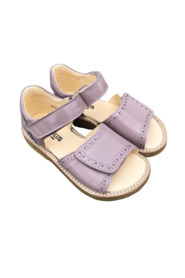 Sandals With Velcro 0555