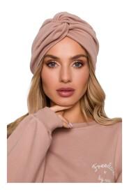 Czapka typu turban
