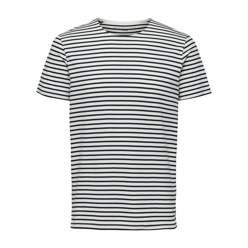 T-shirt Striped -