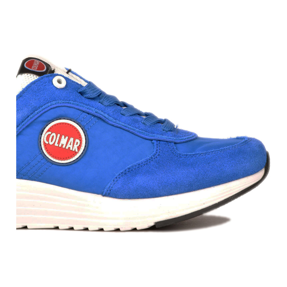 Blue Originals Sneakers | Colmar | Sneakers | Herenschoenen