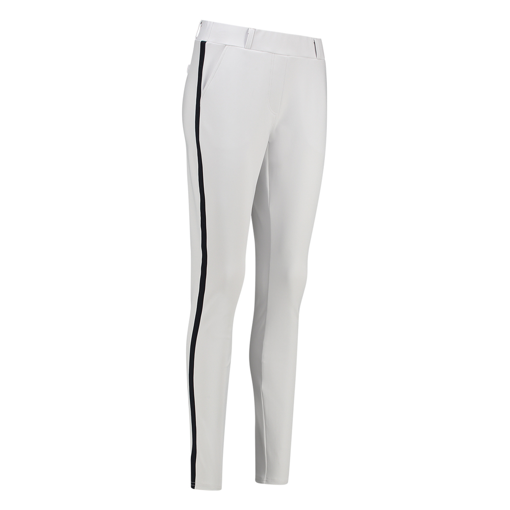 Flo Bonded tape trousers