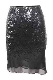 Sequin Skirt Pre Owned Condition Very Good