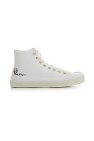 TABY HIGH SNEAKERS LOGO
