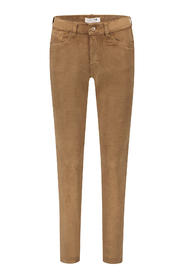 Slim-fitting manchester trousers Celine winter corduroy