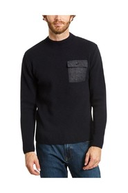 Embrun sweater with pocket