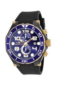 Pro Diver 17814 Men's Quartz Watch - 50mm