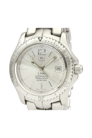 Link Automatic Stainless Steel  Sports Watch WT5113