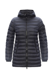 Ments quilted jacket