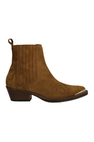 Ankle boots 12029