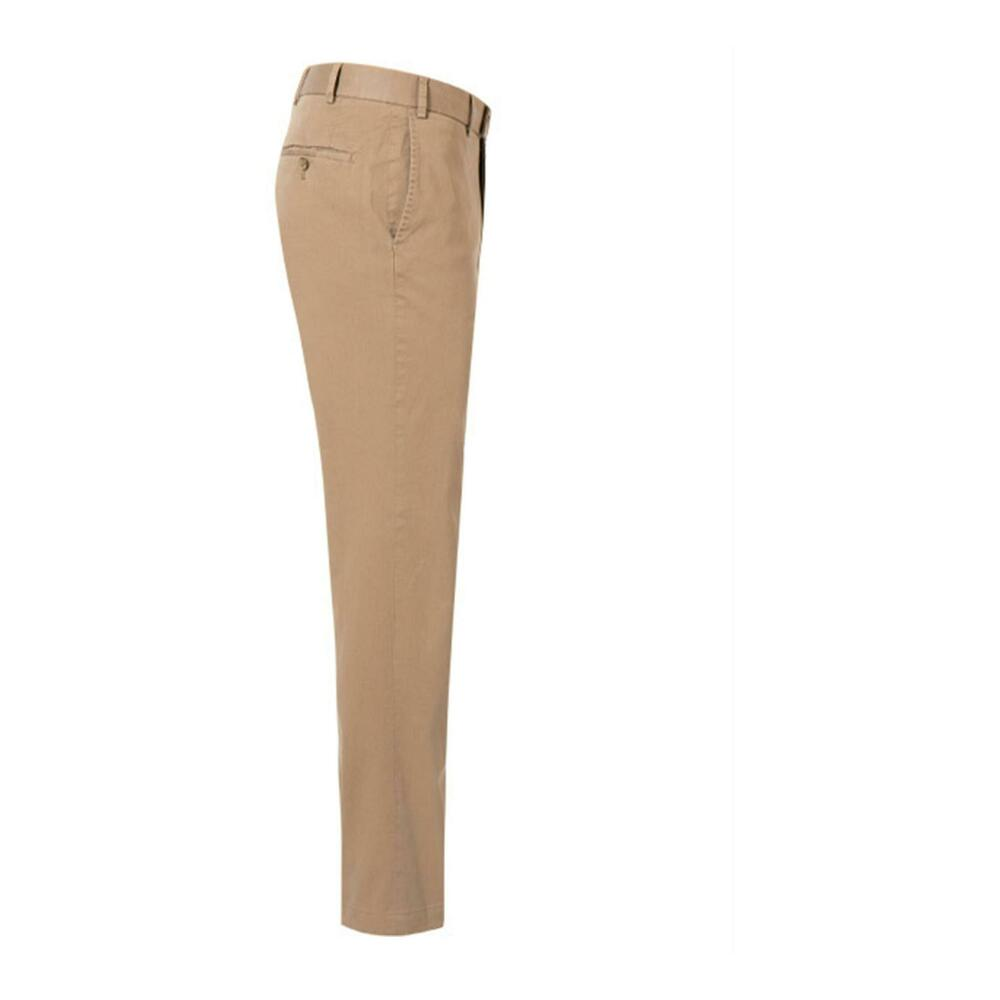 Hiltl Brown chinos Hiltl