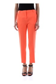 PINKO BELLO 73 PANTS Women Orange