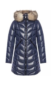 Fulmarus quilted down coat